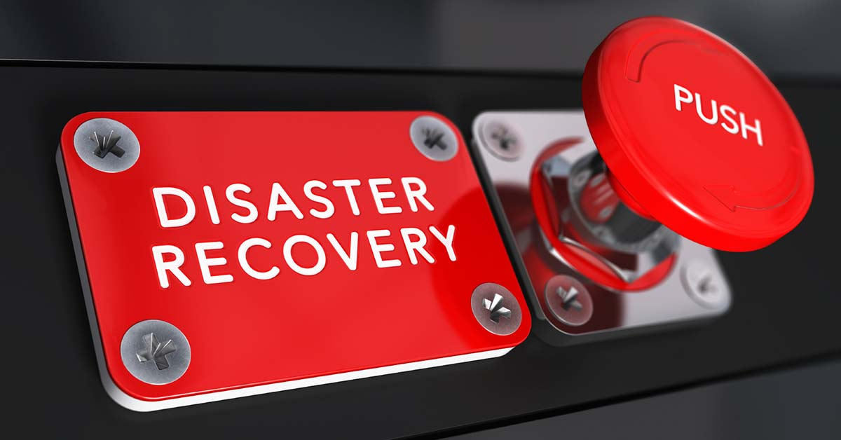 Disaster Recovery & Planning